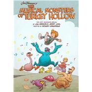 Jim Henson's The Musical Monsters of Turkey Hollow OGN by Henson, Jim; Langridge, Roger, 9781608864348