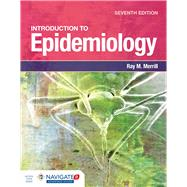 Introduction to Epidemiology by Merrill, Ray M., 9781284094350