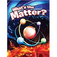 What's the Matter? by Duke, Shirley, 9781681914350