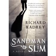Sandman Slim by Kadrey, Richard, 9780061714351
