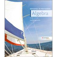 Elementary and Intermediate Algebra by Dugopolski, Mark, 9780073384351