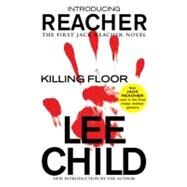 Killing Floor by Child, Lee, 9780425264355