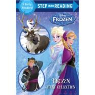 Frozen Story Collection (Disney Frozen) by RH DISNEYRH DISNEY, 9780736434355