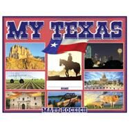 My Texas by Koceich, Matt, 9781618214355