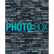 Photo: box by Koch, Roberto, 9780810984356