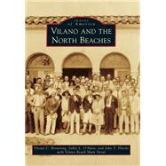Vilano and the North Beaches by Browning, Vivian C.; O'hara, Sallie L.; Pilecki, John T.; Vilano Beach Main Street, 9781467114356