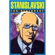 Stanislavski for Beginners by Allen, David; Fallow, Jeff, 9781939994356
