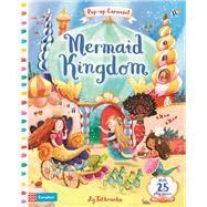 Mermaid Kingdom by Jatkowska, Ag, 9781509844357