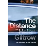 The Distance by GILTROW, HELEN, 9780345804358