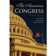 The American Congress 9781107654358U