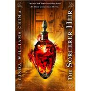 The Sorcerer Heir ((The Heir Chronicles, Book 5)) by Chima, Cinda Williams, 9781423144359
