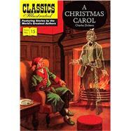 A Christmas Carol by Dickens, Charles; Kiefer, Henry C., 9781906814359