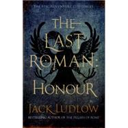 Honour by Ludlow, Jack, 9780749014360