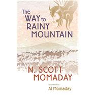 Way to Rainy Mountain by Momaday, N. Scott, 9780826304360