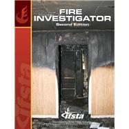 Fire Investigator by IFSTA, 9780132374361