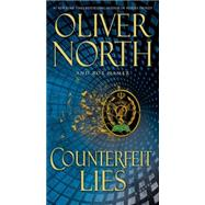 Counterfeit Lies by North, Oliver; Hamer, Bob, 9781476714363