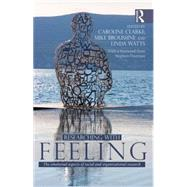 Researching with Feeling: The Emotional Aspects of Social and Organizational Research by Broussine; Mike, 9780415644365
