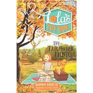 The Patchwork Picnic by Parker, Danny; Shield, Guy, 9781760124366