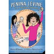 Penina Levine Is a Potato Pancake by O'Connell, Rebecca; Lue Sue, Majella, 9780312594367