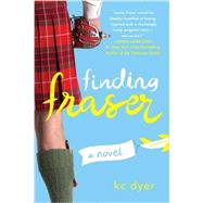 Finding Fraser by Dyer, K. C, 9780399584367
