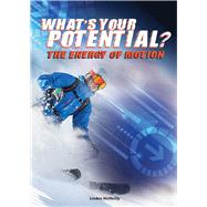 Potential and Kinetic Energy by Mcneilly, Linden, 9781681914367