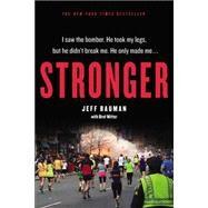 Stronger by Bauman, Jeff; Witter, Bret, 9781455584369