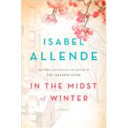 In the Midst of Winter by Allende, Isabel; Caistor, Nick; Hopkinson, Amanda, 9781432844370