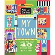 My Town by Giggenbach, Ellen, 9781454914372
