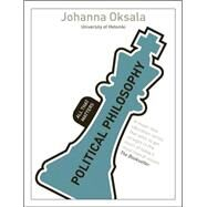 Political Philosophy: All That Matters by Oksala, Johanna, 9781444174373