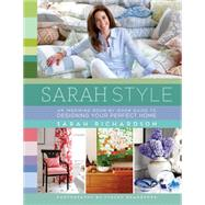 Sarah Style by Richardson, Sarah, 9781476784373