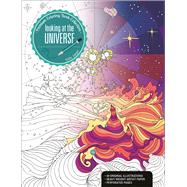 Looking at the Universe A Premium Coloring Book Collection by Jaeger, Kellie, 9781627004374