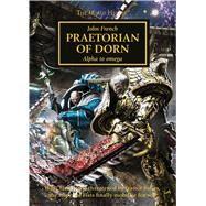Praetorian of Dorn by French, John, 9781784964375