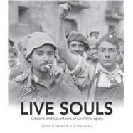 Live Souls by Alternes, Serge; Wainman, Alec, 9781553804376