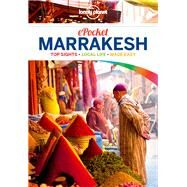 Lonely Planet Pocket Marrakesh by Lonely Planet Publications, 9781742204376