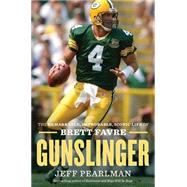 Gunslinger by Pearlman, Jeff, 9780544454378