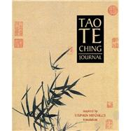 Tao Te Ching Journal by Stephen Mitchell, 9780711214378