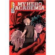 My Hero Academia, Vol. 10 by Horikoshi, Kohei, 9781421594378