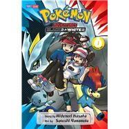 Pokemon Adventures Black 2 & White 2 1 by Kusaka, Hidenori; Yamamoto, Satoshi, 9781421584379