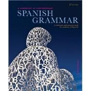 Handbook of Contemporary Spanish Grammar w/Supersite Plus Code & vText by Vista Higher Learning, 9781680044379
