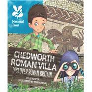 Chedworth Roman Villa by Foster, Jo; Percival, Tom, 9781911384380