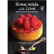 Home-made With Love: Sweet Treats for Every Occasion by Tham, Melissa, 9789814634380