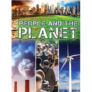 People and the Plantet by Sirota, Lyn, 9781681914381
