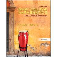 Basic College Mathematics by Bello, Ignacio, 9780073384382