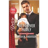 His Forever Family by Anderson, Sarah M., 9780373734382