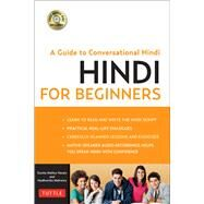 Hindi for Beginners by Mehrotra, Madhumita; Narain, Sunita Mathur; Mathur, Sunita Narain, 9780804844383