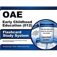 Oae Early Childhood Education 012 Study System by Oae Exam Secrets Test Prep, 9781630944384