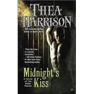 Midnight's Kiss by Harrison, Thea, 9780425274385