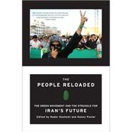 The People Reloaded by HASHEMI, NADERPOSTEL, DANNY, 9781935554387