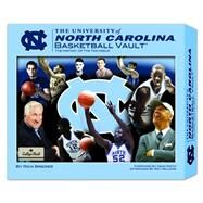 University of North Carolina Basketball Vault: The History of the Tar Heels by Brewer, Rick, 9780794824389