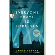 Everyone Brave Is Forgiven by Cleave, Chris, 9781501124389
